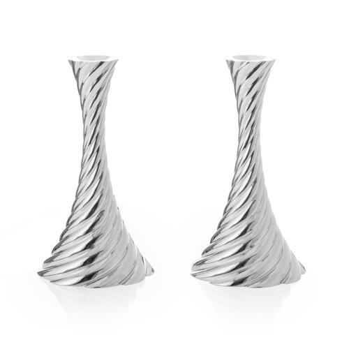 $250.00  CANDLE HOLDERS S/2