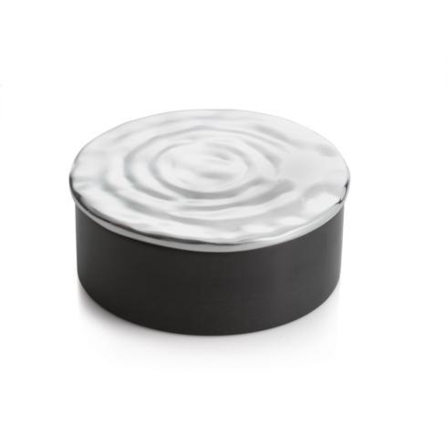 $100.00 Small Round Box