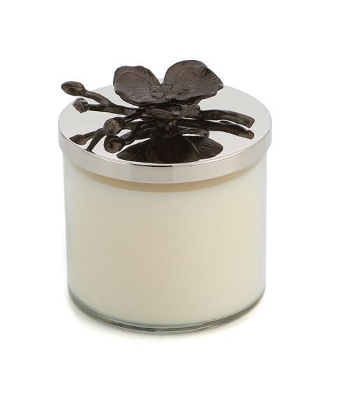 Michael Aram  Black Orchid Candle $65.00