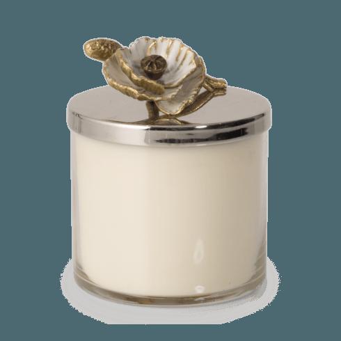 Michael Aram  Anemone Candle  $70.00