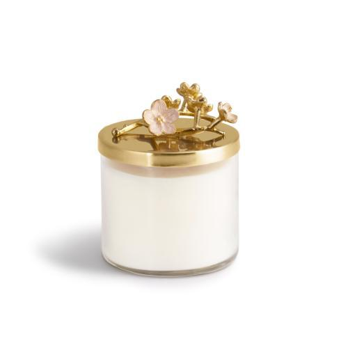 Michael Aram  Cherry Blossom Candle $70.00