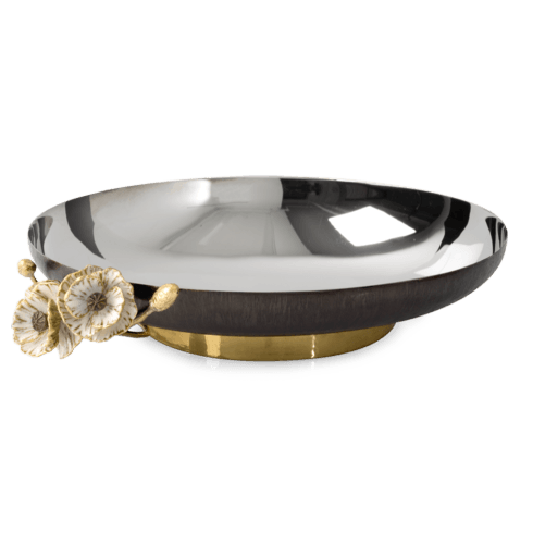 $425.00 Large Footed Platter