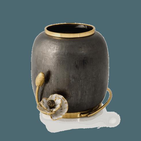 Michael Aram  Anemone Small Vase  $150.00