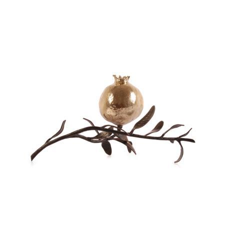 Michael Aram  Pomegranate Vase/Candleholder $195.00