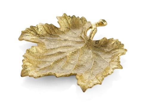 Grape Leaf Snack Plate  image