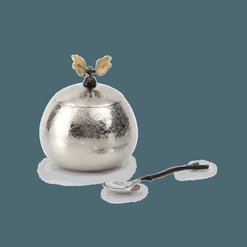 $100.00 Pot w/ Spoon
