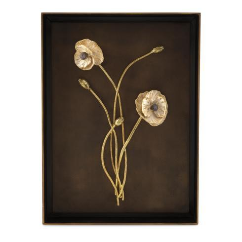 $395.00 Anemone Shadow Box