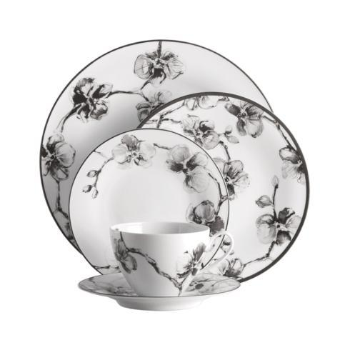 Michael Aram  Black Orchid 5-Piece Place Setting  $120.00