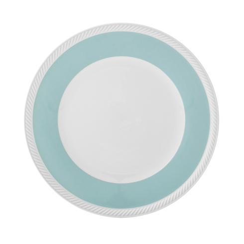 $32.00 DINNER PLATE - SEAFOAM