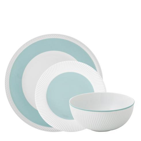 $85.00 3PC DNRWR SET SEAFOAM