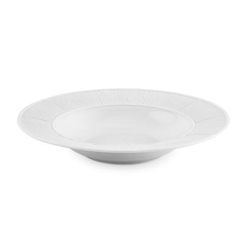 Rimmed Soup Bowl image