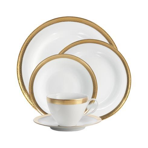 $200.00 5-Piece Place Setting