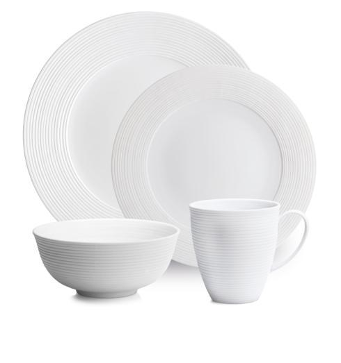 $140.00 4-Piece Place Setting