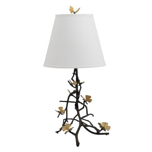 $950.00 Sculptural Table Lamp