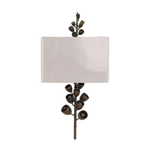 Eucalyptus Pod Wall Sconce collection with 1 products