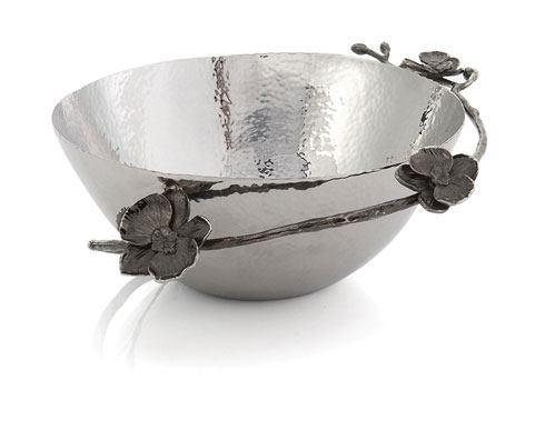 Michael Aram  Black Orchid Medium Bowl $250.00
