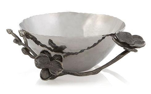 Michael Aram  Black Orchid Nut Bowl $100.00