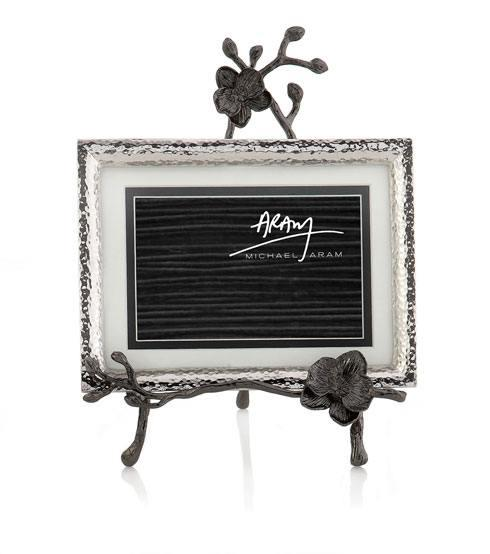 Michael Aram  Black Orchid Easel Photo Frame $150.00