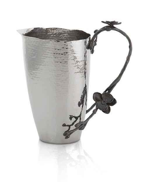 Michael Aram  Black Orchid Pitcher $220.00