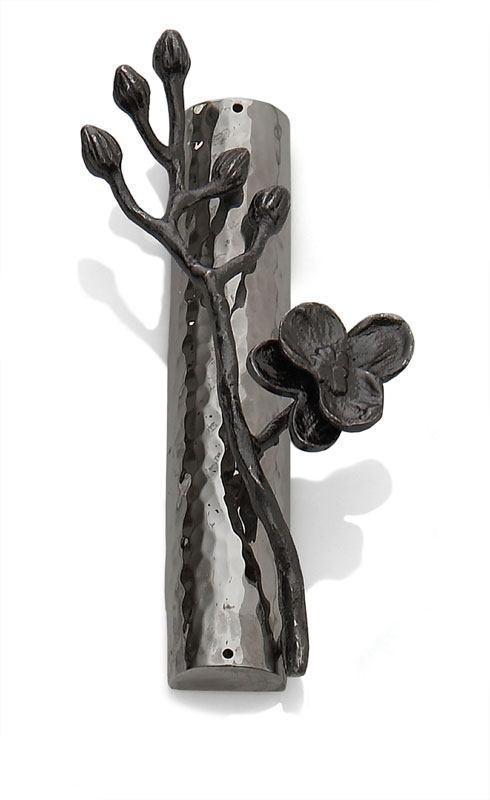 Michael Aram  Black Orchid Mezuzah $55.00