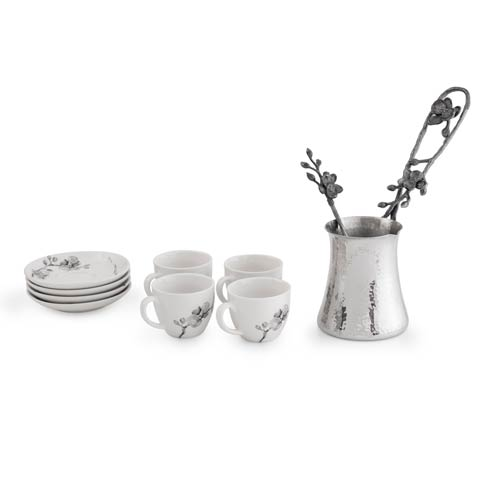 $45.00 Demitasse Set (Set of 4)