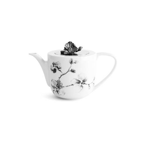 $200.00 Porcelain Teapot