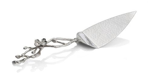 Michael Aram  White Orchid Cake Server $125.00