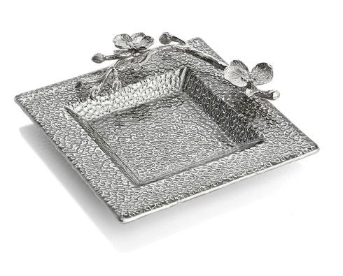 $80.00 Glass Snack Dish