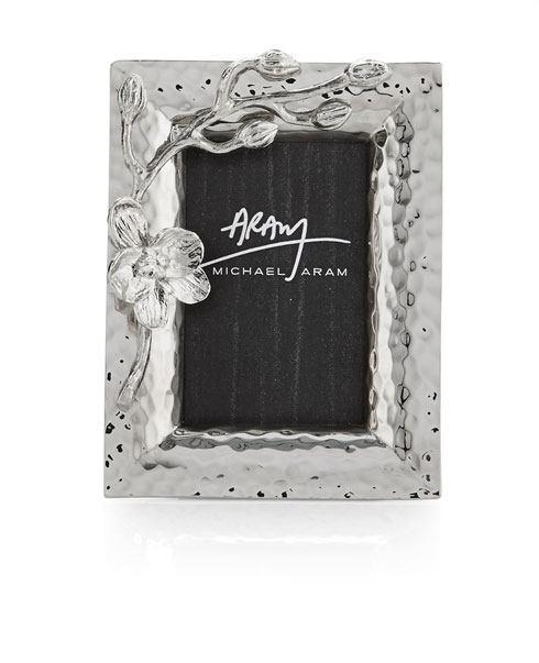 Michael Aram  White Orchid Mini Frame $55.00