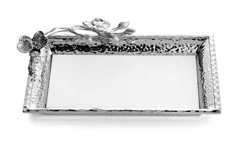 Michael Aram  White Orchid Vanity Tray $80.00