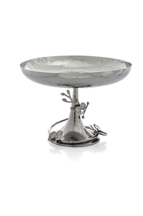 $275.00 Footed Centerpiece Bowl