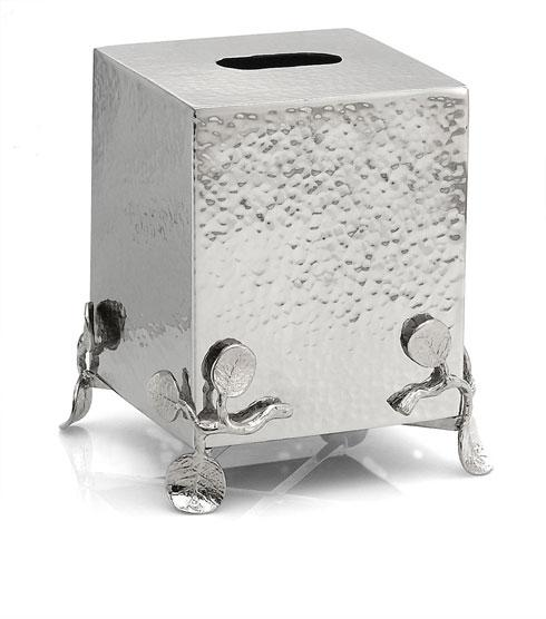 Michael Aram  Botanical Leaf Tissue Box $160.00