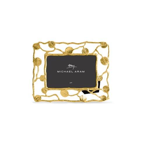 $95.00 Gold 4x6 Frame