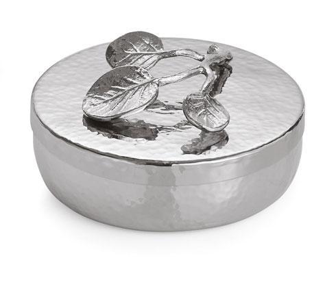 Round Trinket Box image