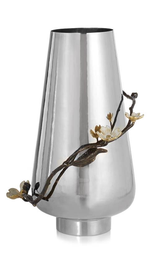 Michael Aram  Dogwood Vase Large $350.00