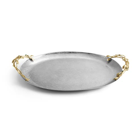 $375.00 Large Oval Tray