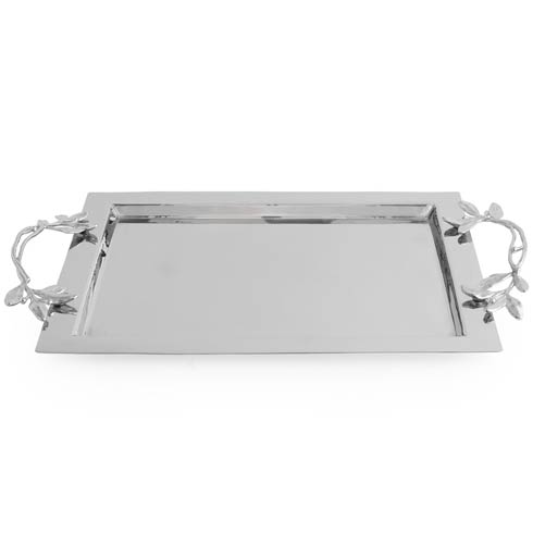 Michael Aram  Laurel Serving Tray $275.00