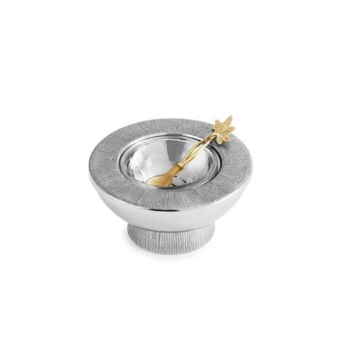 $200.00 Caviar Dish with Spoon