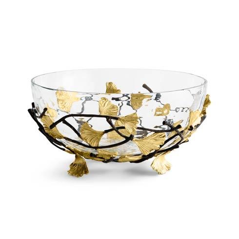 $375.00 Medium Glass Bowl