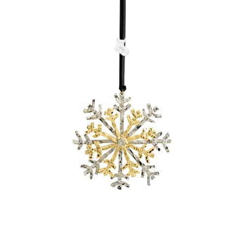 $70.00 Snowflake Ornament