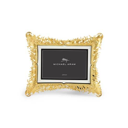 Michael Aram  Plume Frame $135.00