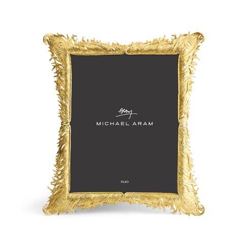 Michael Aram  Plume Frame 8x10 $175.00