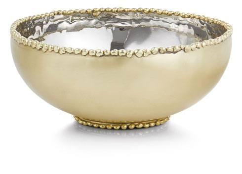 Michael Aram  Molten Gold Medium Bowl $275.00