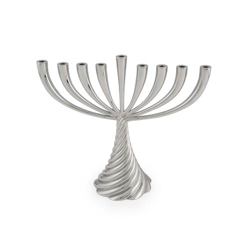 Michael Aram  Twist  Menorah $180.00