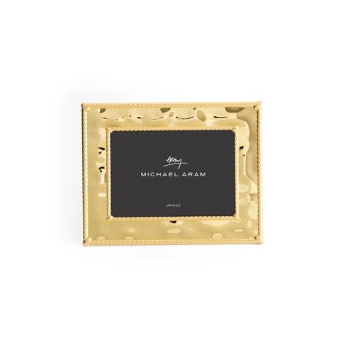 $135.00 Frame Gold