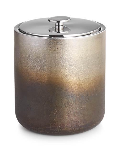 $350.00 Ice Bucket w/ Tongs
