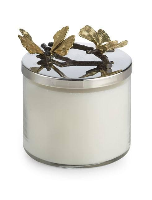 Michael Aram  Butterfly Ginkgo Candle $65.00