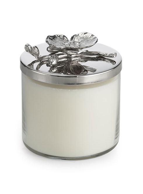 Michael Aram  White Orchid Candle $70.00