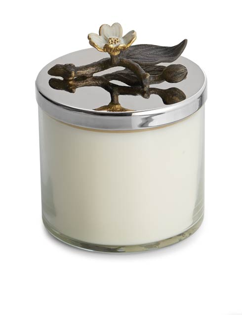 Michael Aram  Dogwood Candle $70.00