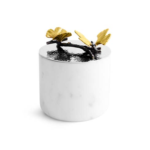 $175.00 Marble Candle